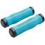 Ritchey WCS Ergo Truegrip Locking Griffe Ø33mm blue